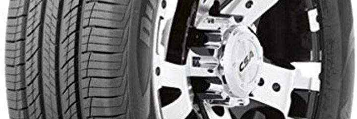 Hankook Dynapro HP2 Tires Review