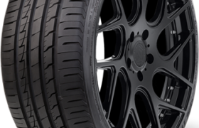 Ironman iMove GEN2 A/S Tires Review