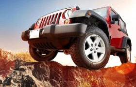 Kumho Road Venture AT51 Tires Review