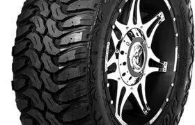 Lionhart LionClaw MT Tires Review