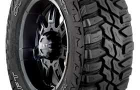 Mastercraft Courser MXT Mud Terrain Tires Review