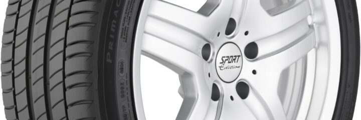 Michelin Primacy 3 Tires Review