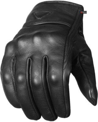 Jackets 4 Bikes Motorcycle Cruiser Gel Gloves