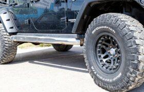 BFGoodrich Mud-Terrain T/A KM2 Tires Review