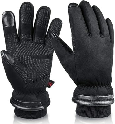 OZERO Winter Motorcycle Gloves