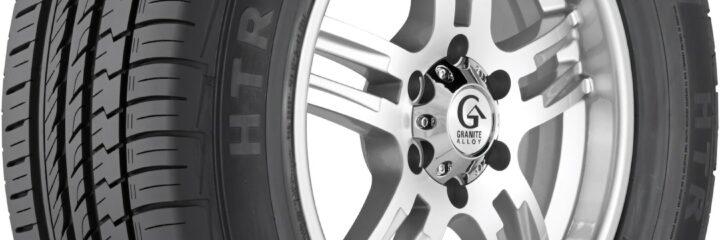 Sumitomo HTR Enhance C/X Tires Review