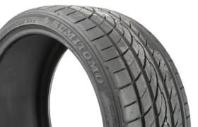 Sumitomo HTR Z III Tires Review
