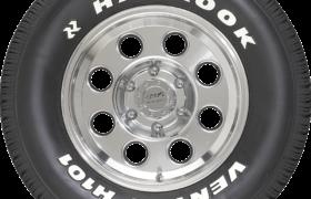 Hankook Ventus H101 Tires Review