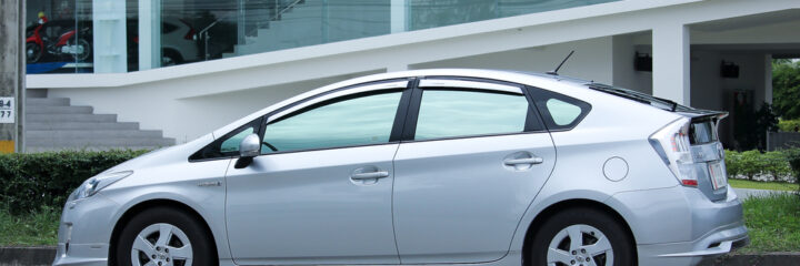 Toyo NanoEnergy A41 Tires Review
