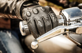 The 10 Best Motorcycle Gloves in 2021