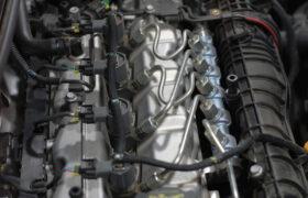 Fuel Pressure Sensors: Keeping the Cylinders Fed