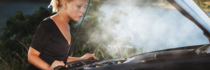 Seized Engine – Causes, Symptoms, and How You Can Fix It
