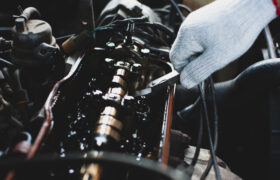 Bad Oil Control Valve – Symptoms and Replacement Costs